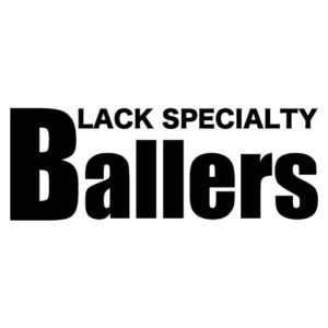 黒専門全塗装Ballers